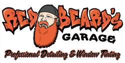 Red Beard's Garage